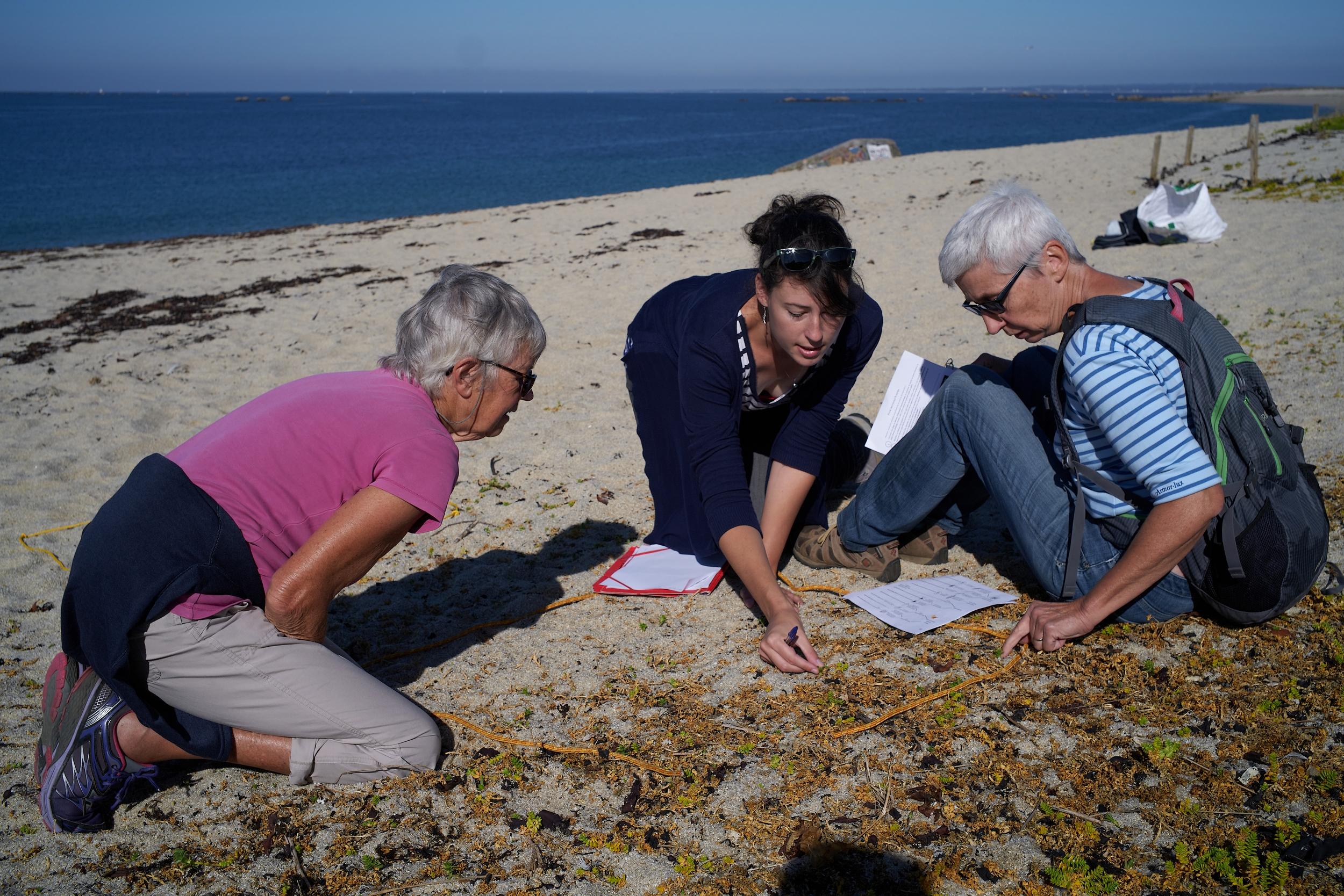 Accompagnement de projets de valorisation et connaissances du patrimoine naturel